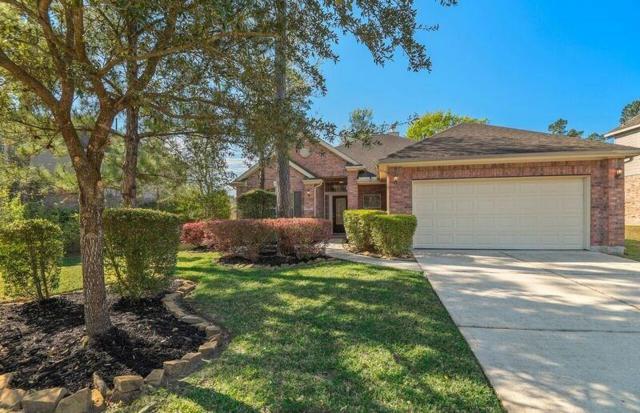 131 N Archwyck Circle, The Woodlands, TX 77382 (MLS #51676708) :: Magnolia Realty