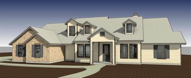 6834 Cherry Bayou Drive, Baytown, TX 77523 (MLS #51678044) :: The Home Branch
