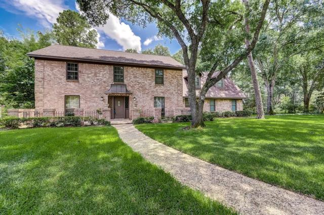 6711 Moccasin Bend Drive, Spring, TX 77379 (MLS #51678090) :: The SOLD by George Team