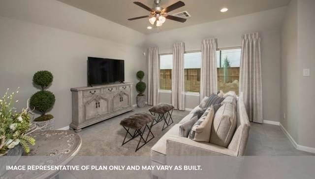 7322 Barrington Ridge Lane, Richmond, TX 77407 (MLS #51679075) :: The Home Branch
