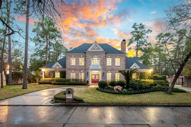 11935 Cobblestone Drive, Houston, TX 77024 (MLS #51679517) :: Giorgi Real Estate Group