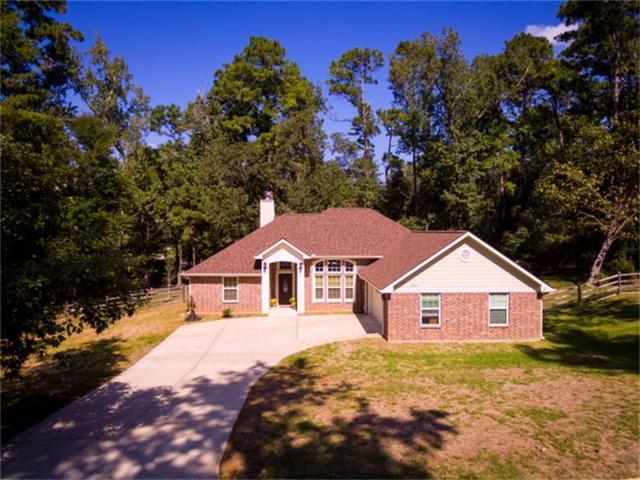 1932 Foxbriar Drive, Huntsville, TX 77340 (MLS #51679556) :: Mari Realty