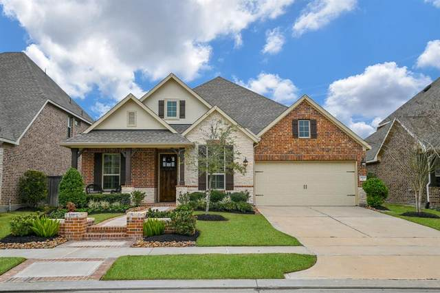 18938 Lookout Ridge Drive, Cypress, TX 77433 (MLS #51679779) :: The Jennifer Wauhob Team