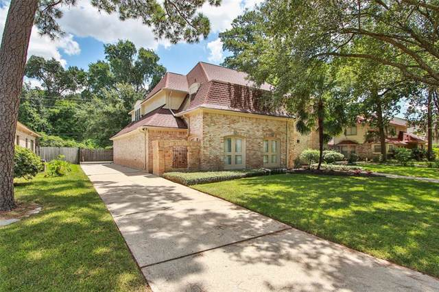 15518 Winding Moss Drive, Houston, TX 77068 (MLS #51681514) :: JL Realty Team at Coldwell Banker, United