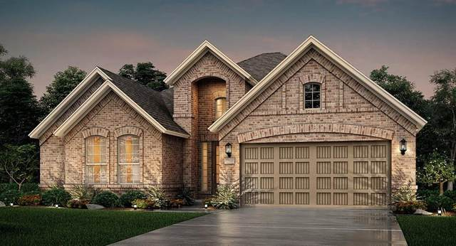 11126 Alpenhorn Place, Tomball, TX 77375 (MLS #51683170) :: The SOLD by George Team