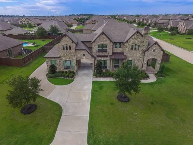 21402 Harbor Water Drive, Cypress, TX 77433 (MLS #51683910) :: Green Residential