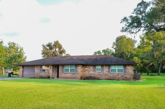 3275 County Road 851A, Brazoria, TX 77422 (MLS #51685017) :: The Wendy Sherman Team
