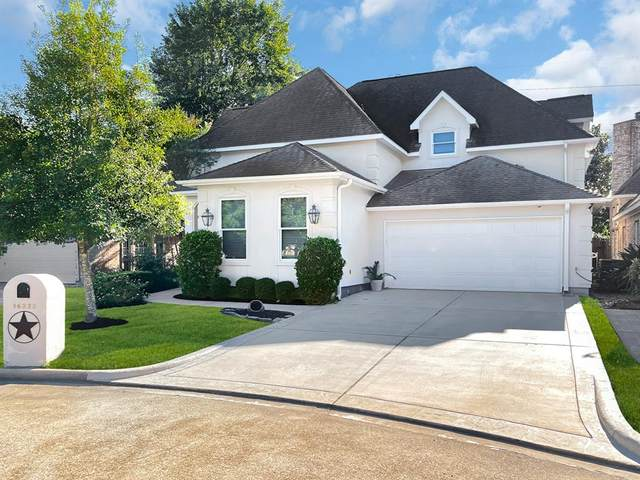 16323 Knightrider Drive, Spring, TX 77379 (MLS #51685118) :: Rose Above Realty