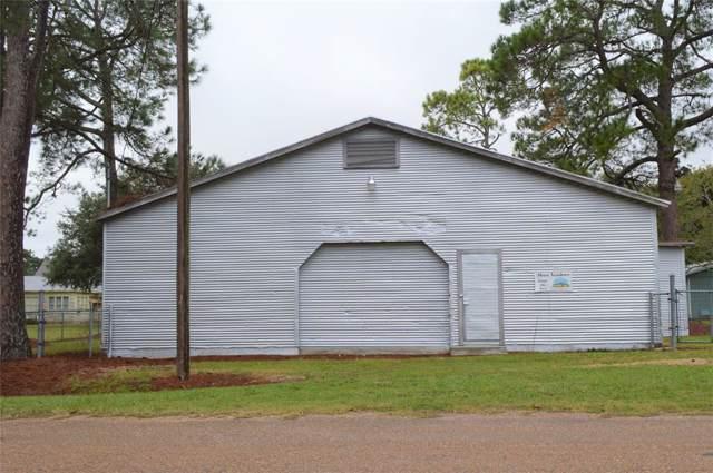 630 Arthur Street, Garwood, TX 77442 (MLS #51687528) :: The SOLD by George Team