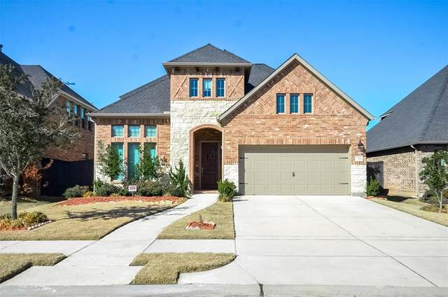 718 Honeybush Dr, Richmond, TX 77406 (MLS #51690951) :: The Property Guys