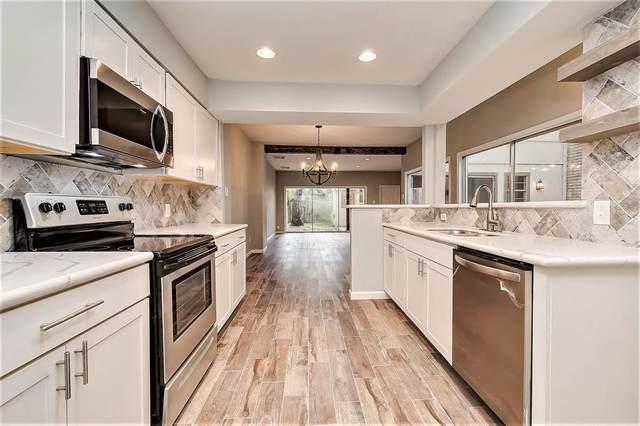 427 E Fair Harbor Lane, Houston, TX 77079 (MLS #51693721) :: Homemax Properties