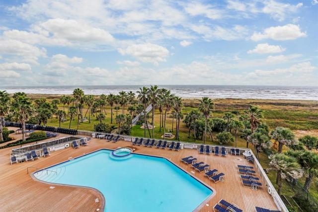 1401 E Beach Drive #314, Galveston, TX 77550 (MLS #5169617) :: Giorgi Real Estate Group