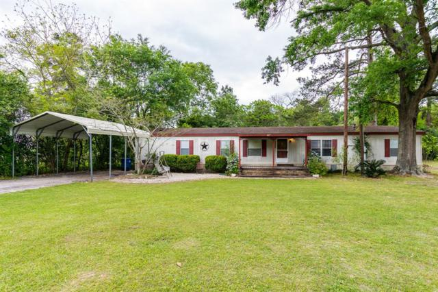 25735 Dulaney Street, Splendora, TX 77372 (MLS #51700523) :: Texas Home Shop Realty