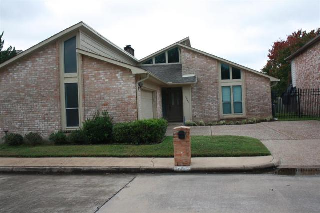 2846 Lakeview Dr, Missouri City, TX 77459 (MLS #51701363) :: Green Residential