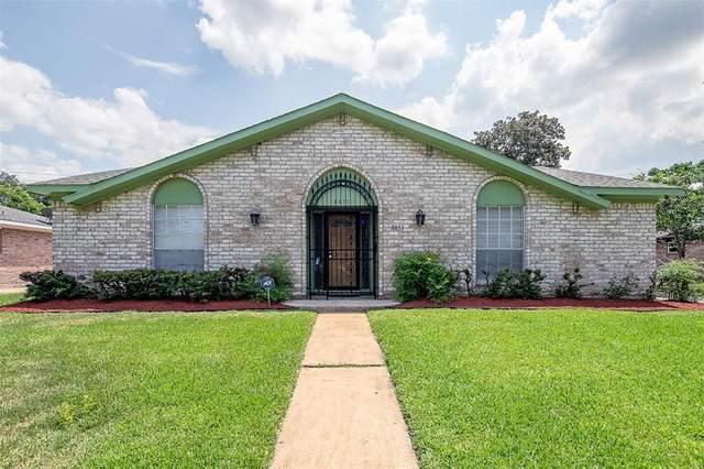 8835 Stroud Drive, Houston, TX 77036 (MLS #51702033) :: TEXdot Realtors, Inc.