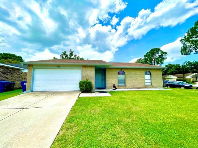 17611 Autumn Trails Lane, Houston, TX 77084 (MLS #51705412) :: The SOLD by George Team