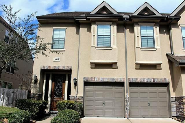 11606 Royal Oaks Xin, Houston, TX 77082 (MLS #51706427) :: The Home Branch