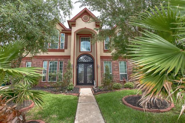 11904 Southern Trails Court, Pearland, TX 77584 (MLS #51707395) :: NewHomePrograms.com LLC