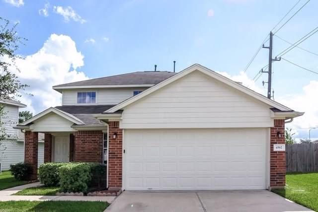 6502 Aspen Shores Court, Katy, TX 77449 (MLS #51708107) :: TEXdot Realtors, Inc.
