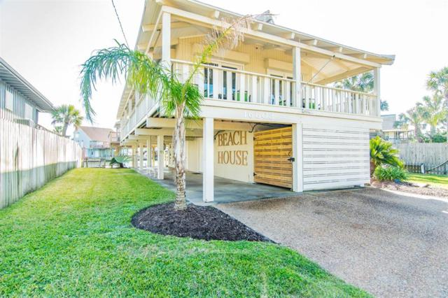 16603 Jamaica Cove Road, Jamaica Beach, TX 77554 (MLS #51710920) :: The Heyl Group at Keller Williams