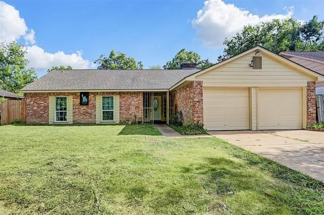 11003 W Bellfort Avenue, Houston, TX 77099 (MLS #51712459) :: The Heyl Group at Keller Williams