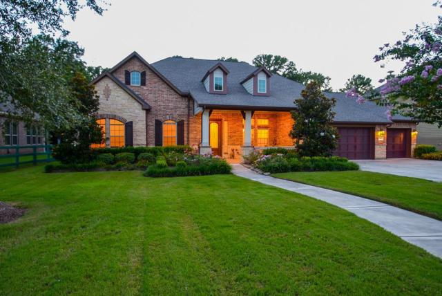5423 Lake Hill Farm Way, Fulshear, TX 77441 (MLS #51714625) :: Christy Buck Team