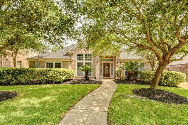 16110 S Lockdale Lane S, Cypress, TX 77429 (MLS #51717383) :: KJ Realty Group
