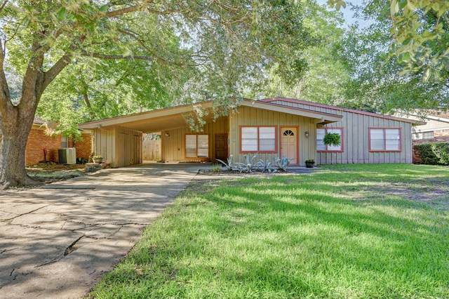 5406 Carew Street, Houston, TX 77096 (MLS #51718405) :: The SOLD by George Team