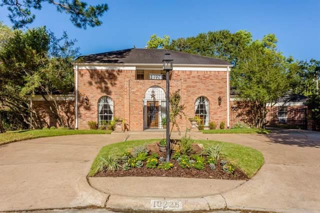 10226 Briar Rose Drive, Houston, TX 77042 (MLS #51719909) :: TEXdot Realtors, Inc.