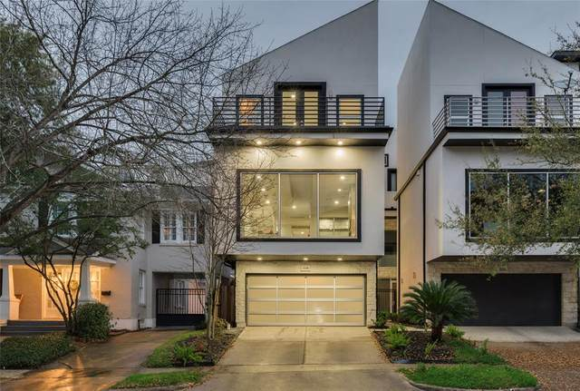 1238 W Pierce Street, Houston, TX 77019 (MLS #51721756) :: The Parodi Team at Realty Associates