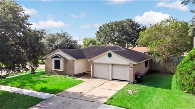 6726 Grant Drive, Richmond, TX 77469 (MLS #51721820) :: Texas Home Shop Realty