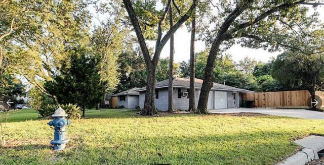 1509 Johanna Drive, Houston, TX 77055 (MLS #5172248) :: Team Parodi at Realty Associates
