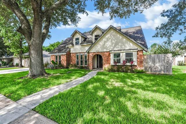 374 Dawn Hill Drive, Friendswood, TX 77546 (MLS #51723402) :: Rachel Lee Realtor
