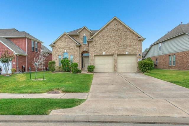 3427 Raintree Village Drive, Katy, TX 77449 (MLS #51723985) :: Caskey Realty