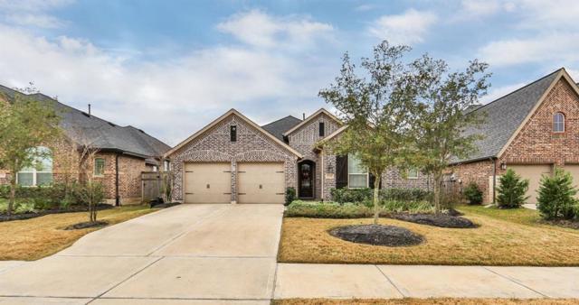 27915 Castle Park Lane, Fulshear, TX 77441 (MLS #51726818) :: Caskey Realty