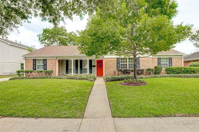10919 Atwell Drive, Houston, TX 77096 (MLS #5172736) :: The SOLD by George Team