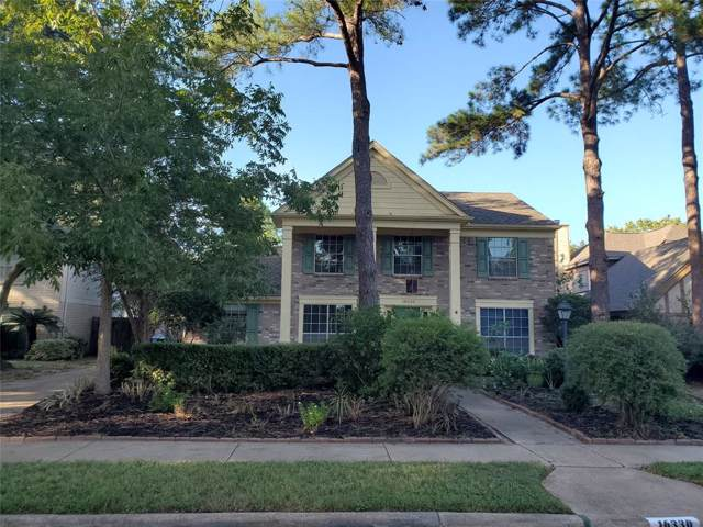 16330 W Hickory Point Road, Houston, TX 77095 (MLS #51729378) :: Texas Home Shop Realty