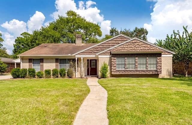 880 Chatwood Drive, Beaumont, TX 77706 (MLS #51731851) :: Ellison Real Estate Team