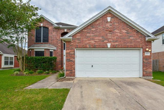 2509 Sunlight Lane, Pearland, TX 77584 (MLS #51732364) :: Texas Home Shop Realty
