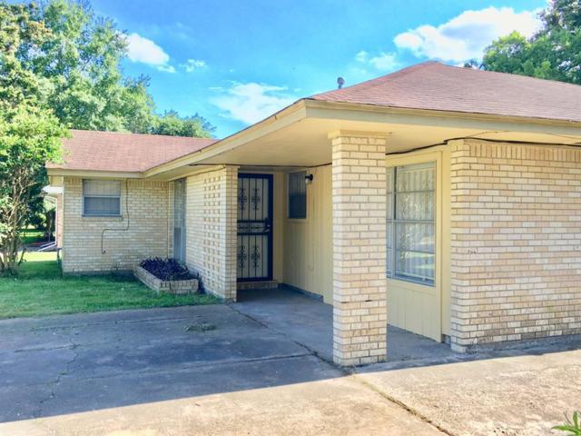 10509 Kelburn Drive, Houston, TX 77016 (MLS #51735320) :: The Heyl Group at Keller Williams