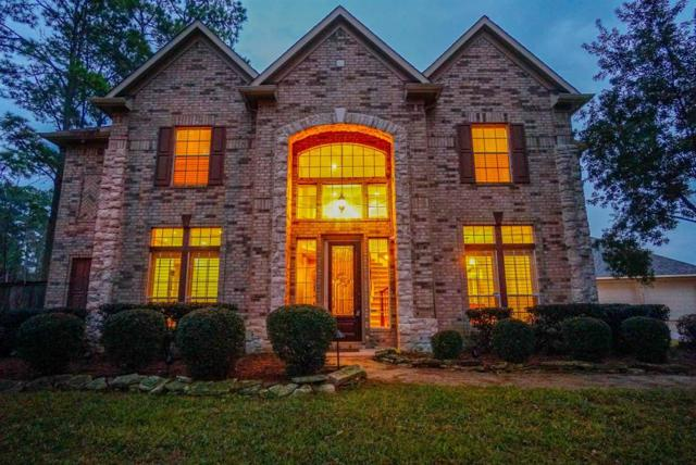 17303 E Blooming Rose Court, Cypress, TX 77429 (MLS #51735403) :: The Jill Smith Team