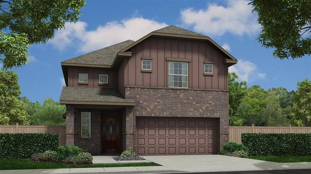 3512 Cannon Drive, Conroe, TX 77301 (MLS #51735424) :: The SOLD by George Team