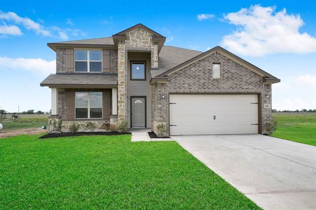 500 Road 6609, Dayton, TX 77535 (MLS #51736071) :: The Heyl Group at Keller Williams