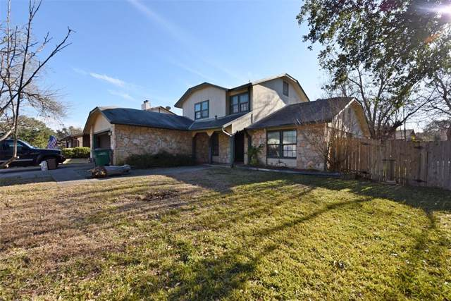 3530 Le Blanc Street, San Antonio, TX 78247 (MLS #51736725) :: The SOLD by George Team