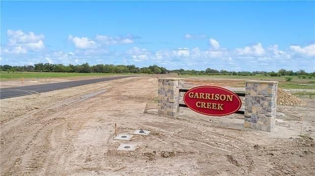 7350 Garrison Creek Drive, Bryan, TX 77808 (MLS #51736857) :: Michele Harmon Team