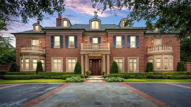 24 Farnham Park Drive, Houston, TX 77024 (MLS #51737387) :: Caskey Realty