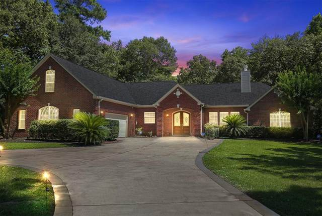 33043 Sawgrass Court, Magnolia, TX 77354 (MLS #51737586) :: Giorgi Real Estate Group