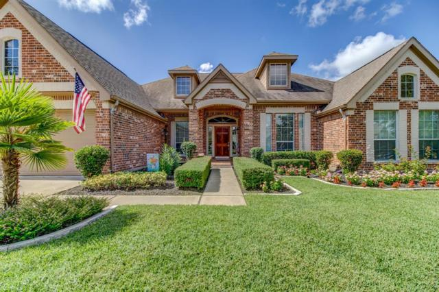 27115 Kelsey Woods Court, Cypress, TX 77433 (MLS #51738068) :: Grayson-Patton Team