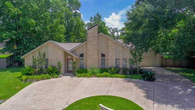 713 Quail Hollow Drive, Huntsville, TX 77340 (MLS #51739577) :: Texas Home Shop Realty