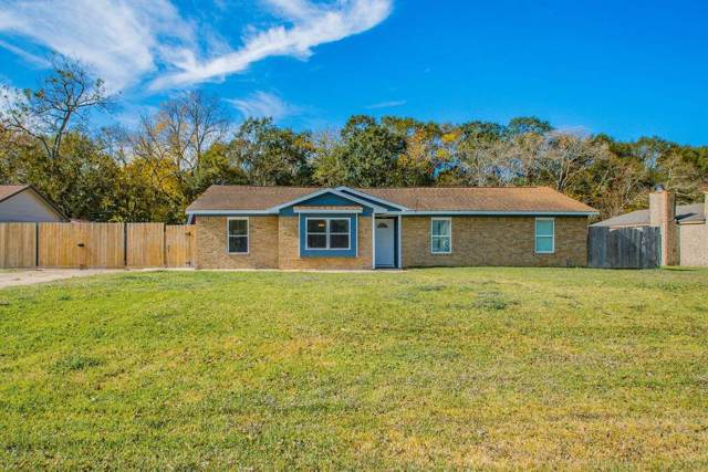 1535 Hilltop Drive, Sweeny, TX 77480 (MLS #51740166) :: Texas Home Shop Realty